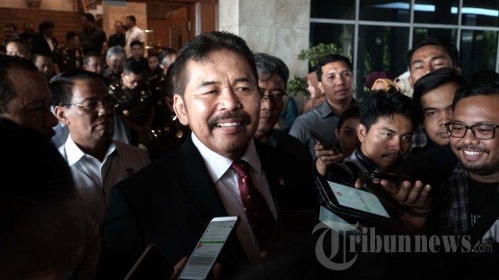 Jiwasraya Rugi 13,7 Triliun Rupiah, Jaksa Agung Mencekal Pelaku-Pelaku yang Bermain di Dalamnya