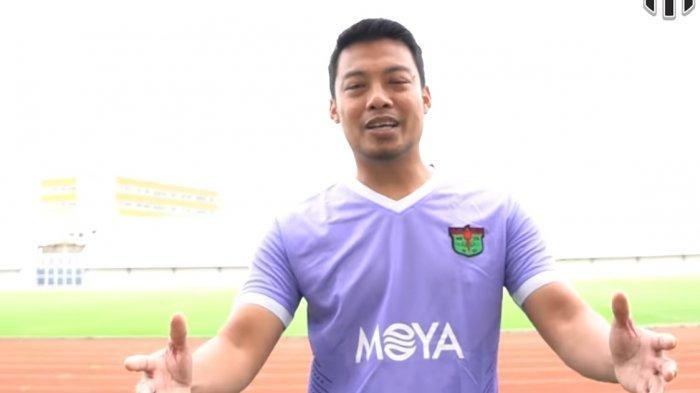 Live Bersama Bos Boneo FC, Hamka Hamzah Bahas Sepakbola Sebagai Hiburan Ajak Fans Bersikap Dewasa