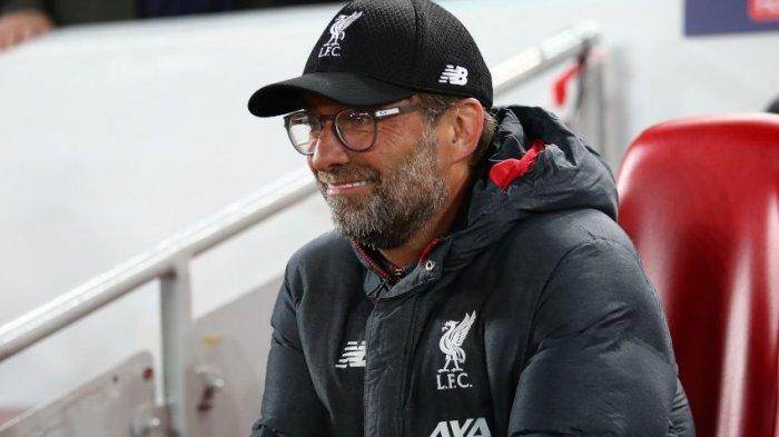 Live Streaming TV Online Liverpool vs Everton di TVRI dan Mola TV, Klopp Diambang Rekor Kemenangan