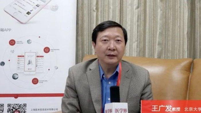 Pakar Medis Asal China Ungkap Penyebaran Virus Corona Melalui Mata, dari Wuhan Rasakan Gejala Ini