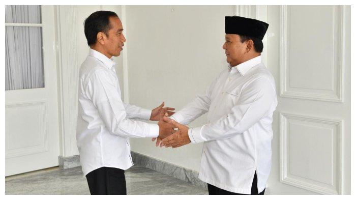 Tak Bisa Ditawar Lagi, Kasus Natuna Jadi Ajang Jokowi hingga Prabowo Tunjukkan Kapasitasnya