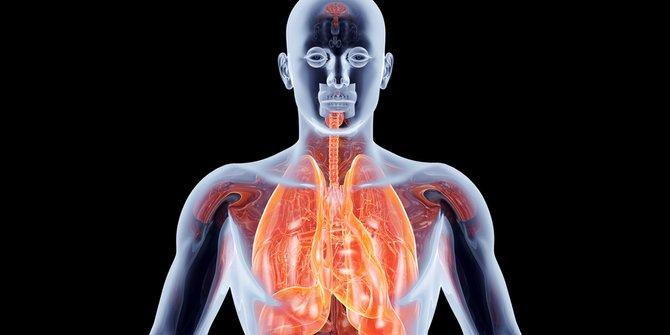 Pencegahan COVID-19 Juga Memiliki Sisi Positif Memutus Penularan Tuberkolosis