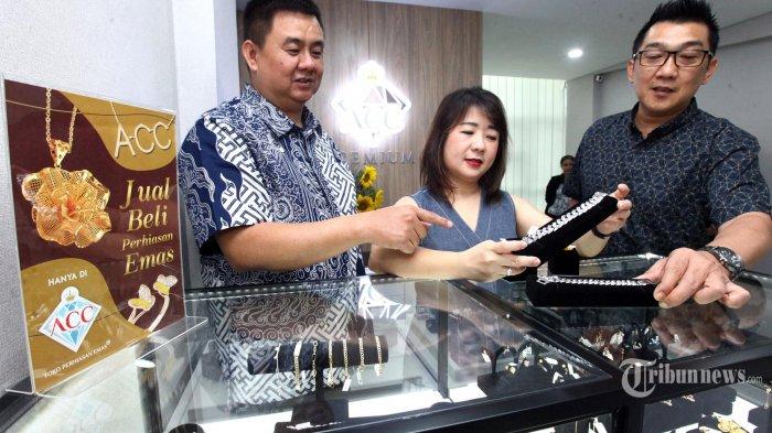 New Normal, Produsen Perhiasan Hartadinata Abadi Siapkan Inovasi di Kanal Digital