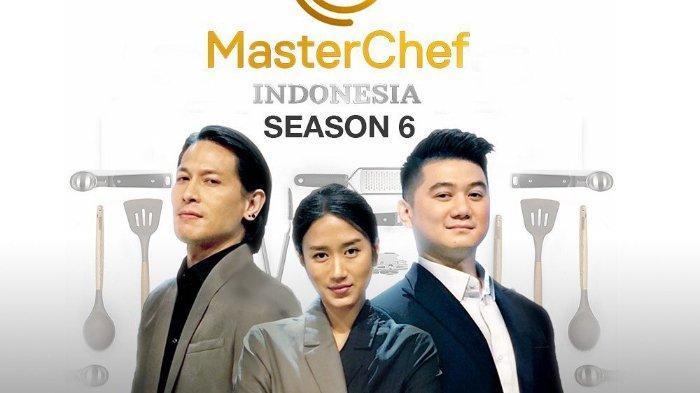SEDANG BERLANGSUNG Live Streaming RCTI, MasterChef Indonesia Season 6 Apa yang Membuat Arbold Marah?